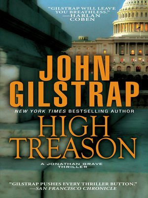 cover image of High Treason