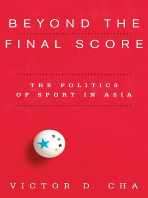 cover image of Beyond the Final Score