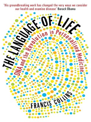 cover image of The Language of Life