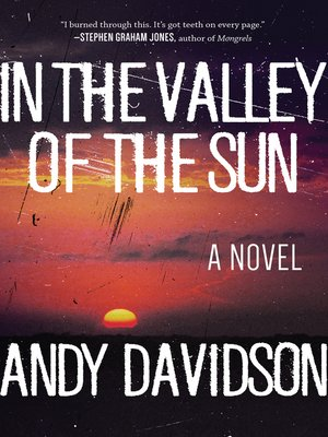 cover image of In the Valley of the Sun