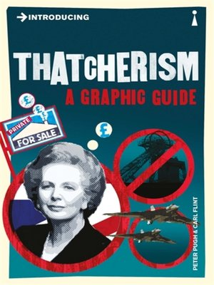 cover image of Introducing Thatcherism
