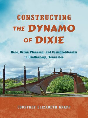 cover image of Constructing the Dynamo of Dixie