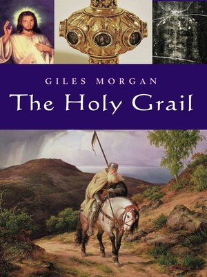 cover image of The Holy Grail