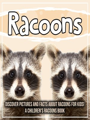 cover image of Racoons