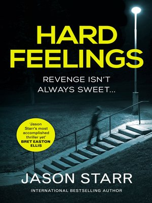 cover image of Hard Feelings