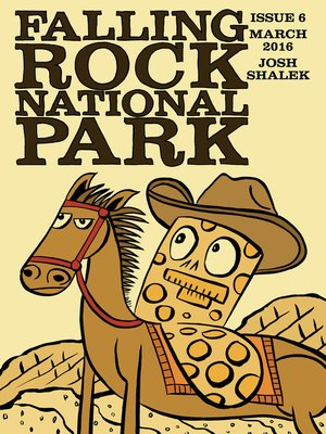 cover image of Falling Rock National Park #6