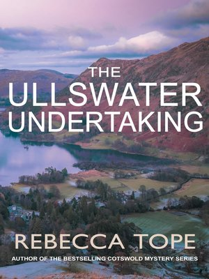 cover image of The Ullswater Undertaking