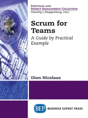 cover image of Scrum for Teams
