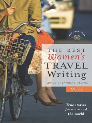 cover image of The Best Women's Travel Writing 2011