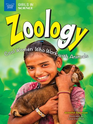 cover image of Zoology