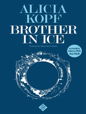 cover image of Brother in Ice