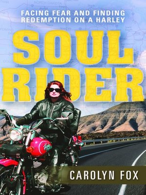 cover image of Soul Rider