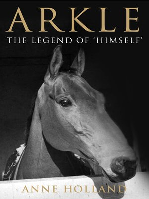 cover image of Arkle