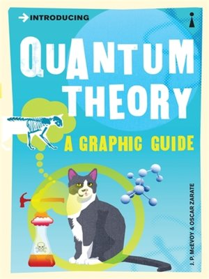 cover image of Introducing Quantum Theory