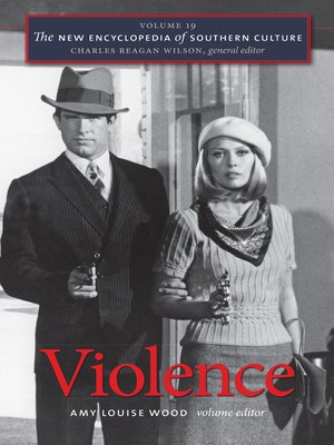 cover image of Volume 19: Violence