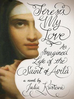 cover image of Teresa, My Love