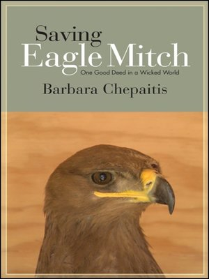 cover image of Saving Eagle Mitch