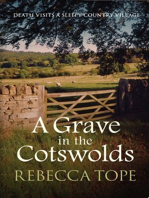 cover image of A Grave in the Cotswolds
