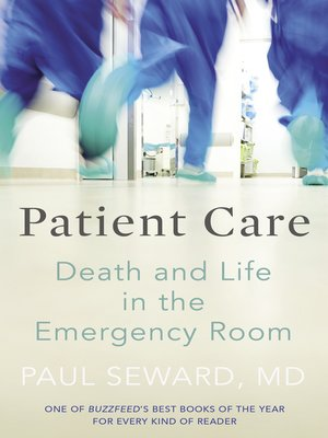 cover image of Patient Care