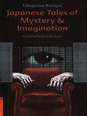 edogawa rampo japanese tales of mystery and imagination pdf