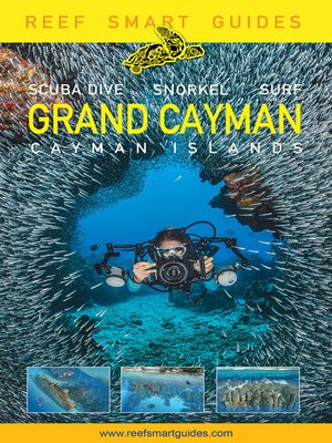 cover image of Reef Smart Guides Grand Cayman