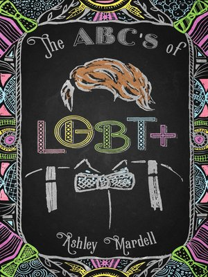 cover image of The ABC's of LGBT+