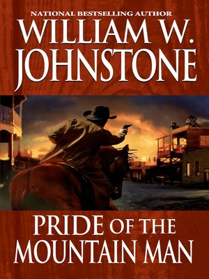 cover image of Pride of the Mountain Man