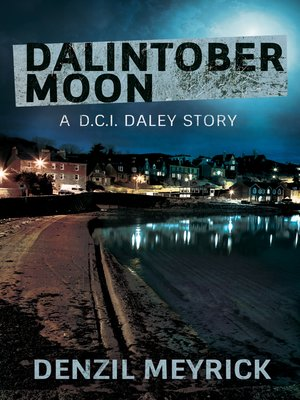 cover image of Dalintober Moon