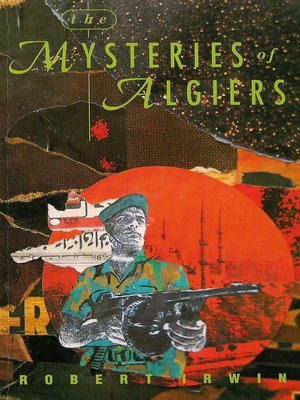 cover image of The Mysteries of Algiers