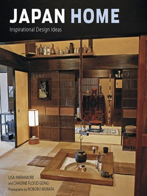 cover image of Japan Home
