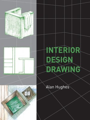 cover image of Interior Design Drawing