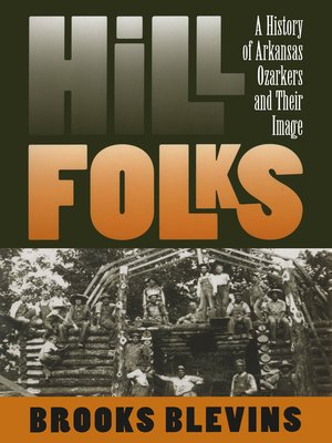 cover image of Hill Folks