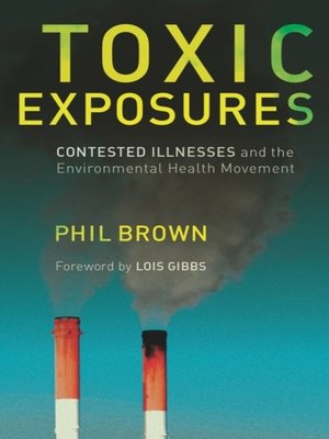 cover image of Toxic Exposures