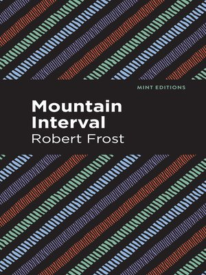 cover image of Mountain Interval