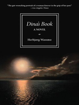 cover image of Dina's Book