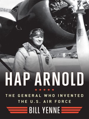 cover image of Hap Arnold