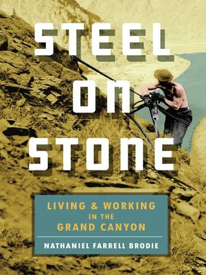 cover image of Steel on Stone