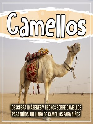 cover image of Camellos