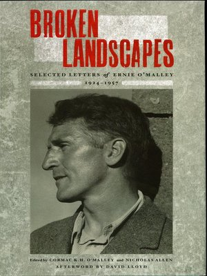 cover image of Broken Landscapes