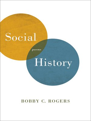 cover image of Social History