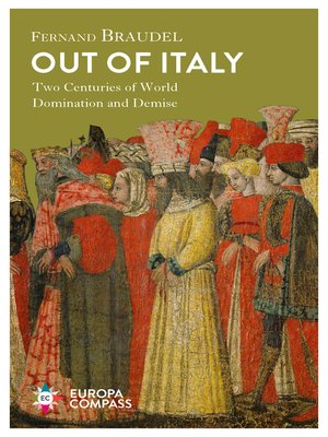cover image of Out of Italy