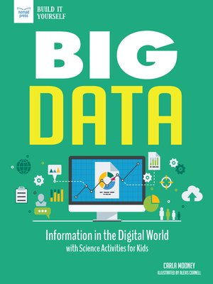 cover image of Big Data