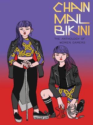 cover image of Chainmail Bikini