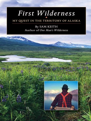 cover image of First Wilderness