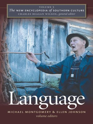 cover image of Volume 5: Language