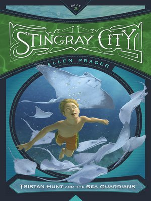 cover image of Stingray City