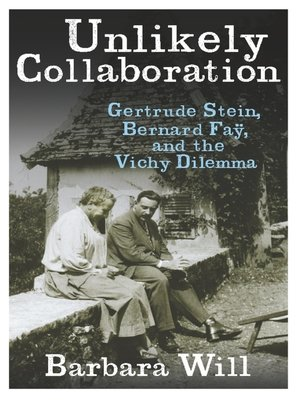 cover image of Unlikely Collaboration