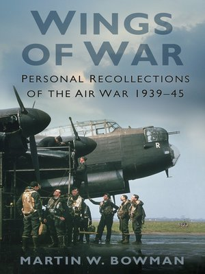cover image of Wings of War