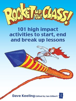 cover image of Rocket Up Your Class!
