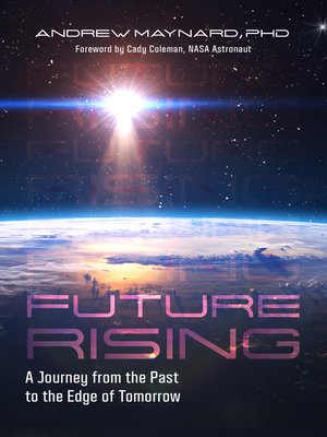 cover image of Future Rising